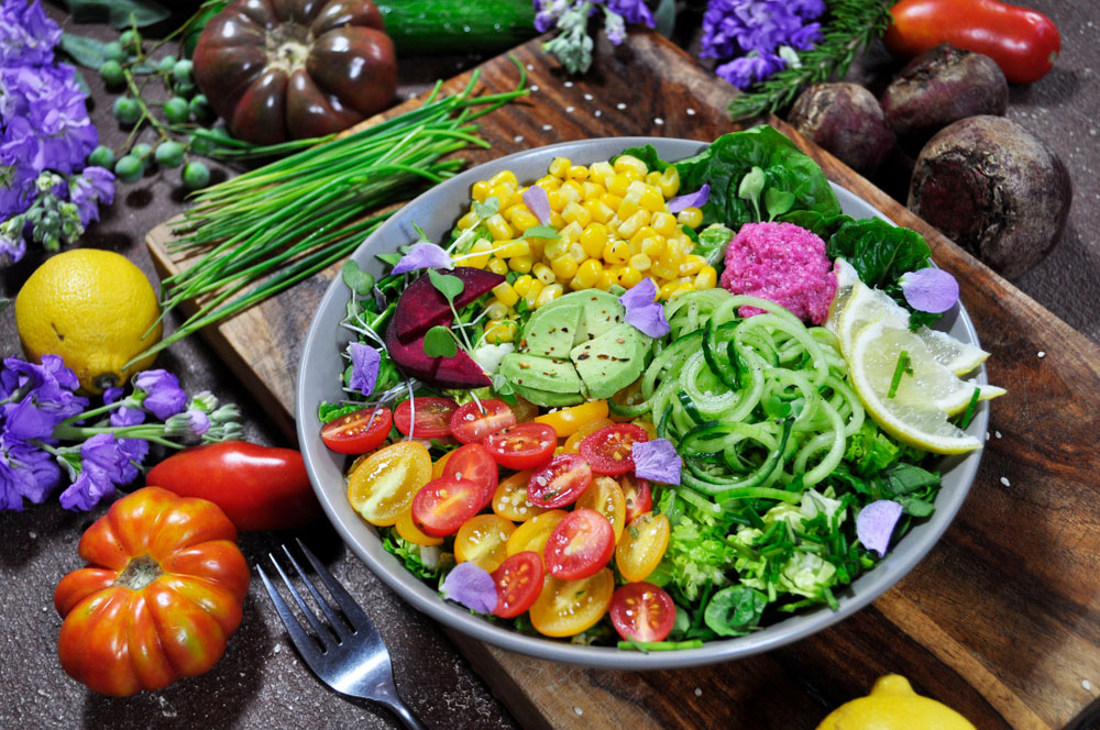 A Guide to a Plant-based diet