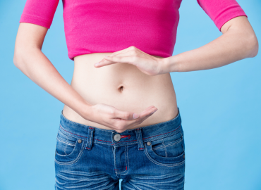 The secret to weight loss via your gut