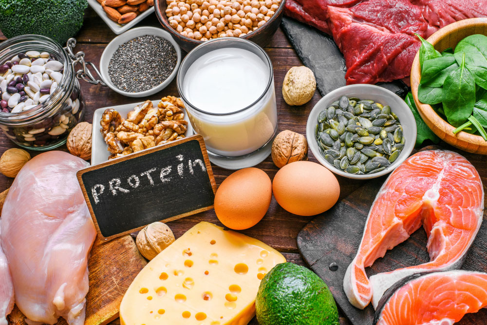 Add Protein to your every meal
