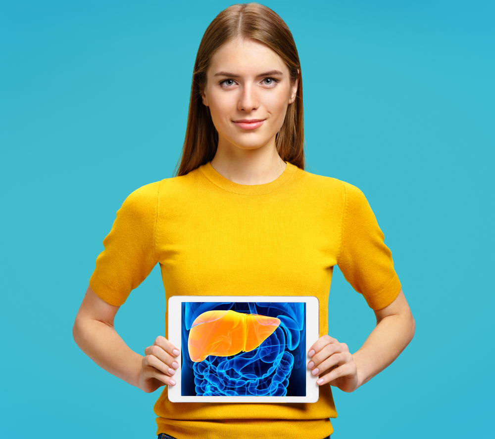 Improving the liver function