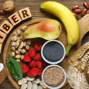 Amazing fiber rich foods that lower cholesterol and easy ways to get more of it in your meals