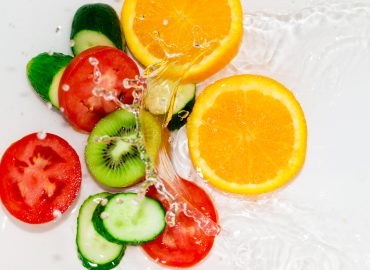 Summer foods to eat