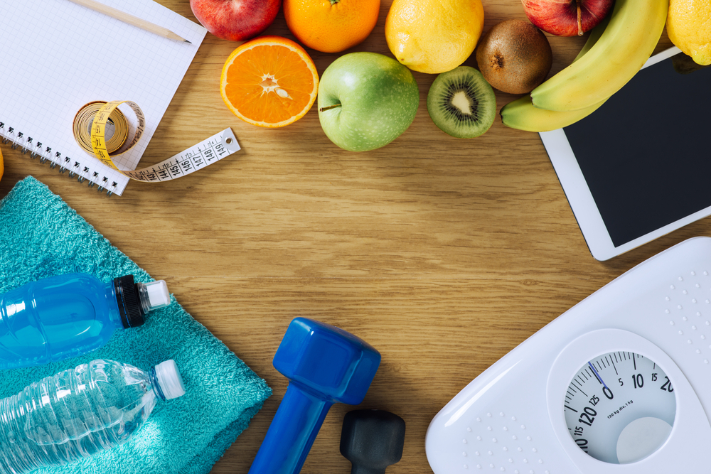 A healthy Guide to weight loss
